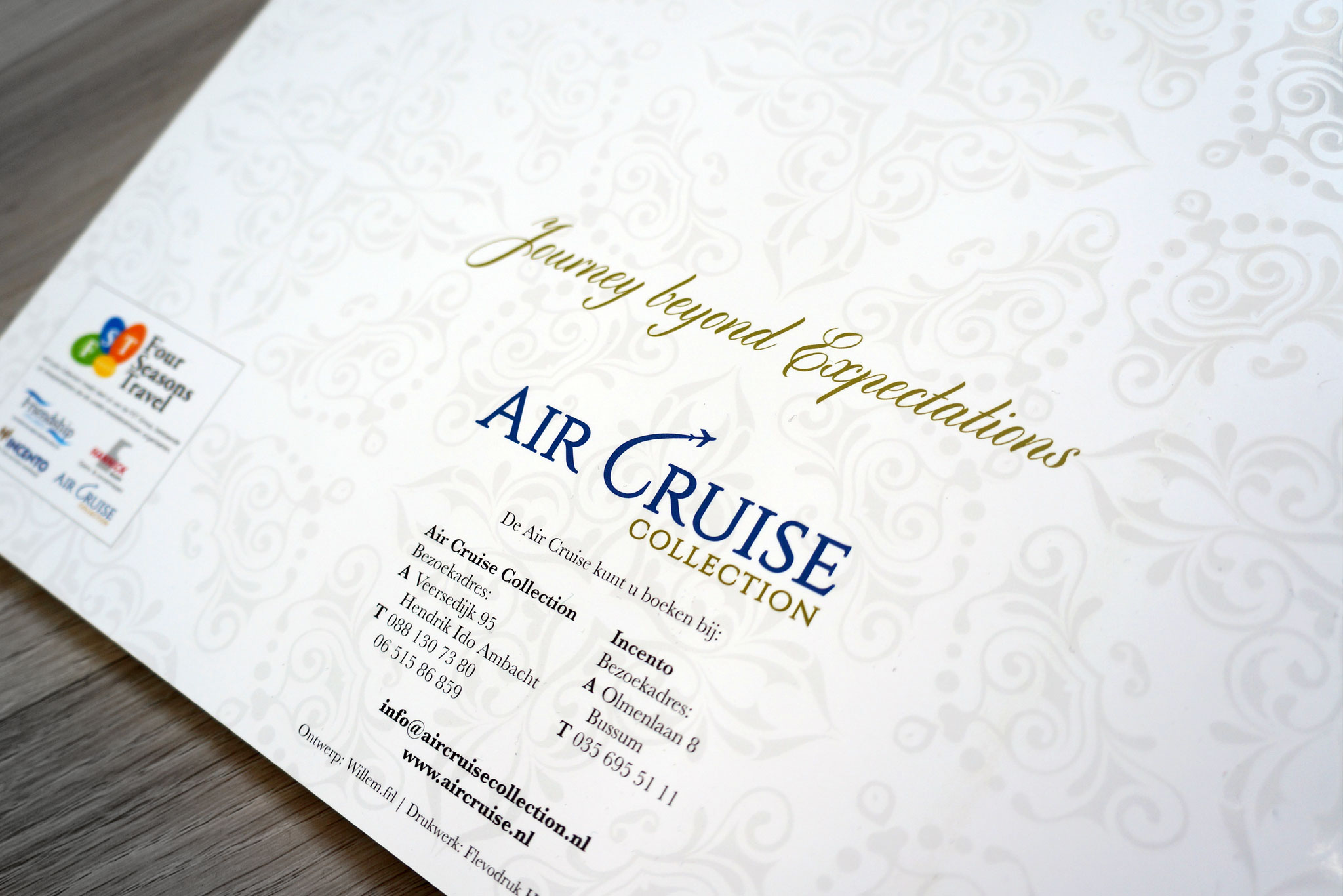 Ontwerp en ontwikkeling brochure Air Cruise Collection-10
